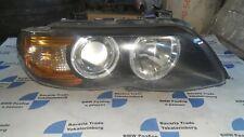 BMW X5 E53 2004-2006 Headlight right adaptive xenon original 63117166812