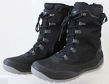 NEW TEVA CHAIR 5 3 BLACK WATERPROOF THINSULATE 3M BOOTS 13 US SHOE BOOT 1005203