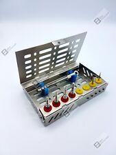 Bone Compression Kit Surgical Sinus Lift Expander Dental Implant Instruments
