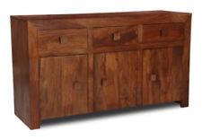 dark wood tone sideboards for sale ebay rh ebay co uk