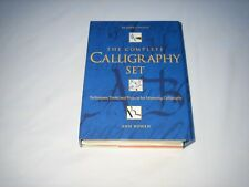 readers digest the complete calligraphy set nwot