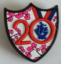 More details for blue peter sport badge 2020 tokyo olympics  - new & sealed