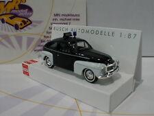 """Busch 43917 - Volvo 544 Limousine Baujahr 1958 """" Politi """" in schwarz-weiß 1:87"""