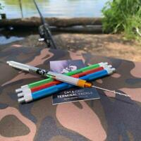 Baiting Needle Tools. Bait Stringer Needle. Boilie Drill Carp Terminal Tackle