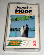 INDONESIA:DEPECHE MODE - Some Great Rewards,TAPE,Cassette,RARE,CONTESSA