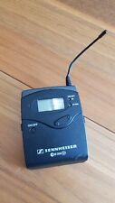 Sennheiser EW300 G2 Sender D Band Transmitter SK 300