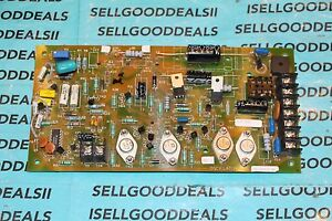 SCI 80-209130-90 Oscillator Control Board 8020913090