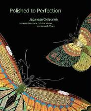 Polished to Perfection: Japanese Cloisonne from the Collection of Donald K. Gerb