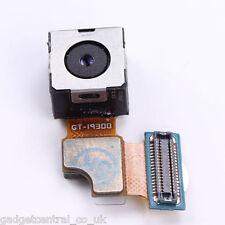 Samsung Galaxy S3 Iii Gt I9300 posterior Cámara Trasera módulo Flex Cable reparar parte del Reino Unido