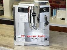 Jura  S 9  One Touch Kaffeevollautomat Kaffeemaschine