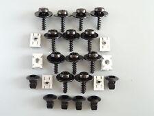 24 Teile Radkasten Reparatur Kit Clips für VW Caddy Jetta Golf 5 6 7 Touran