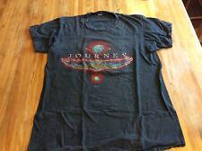 Journey world tour shirt 1980 SZ M