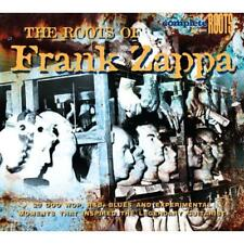 Roots Of Frank Zappa - Various NEW CD