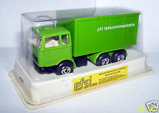 EFSI MERCEDES HOLLAND PTT TELECOM POST POSTE 1/87 BOX