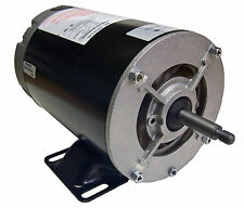 1.5 HP (2hHP SPL) Hot Tub Spa Pool Motor 115/230 Dual Voltage, 1 Speed