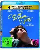 Call me by your name [Blu-ray/NEU/OVP] Drama um die sexuellen Erweckung eines ju
