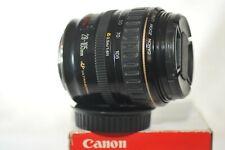 Canon EF 28-105mm f/3.5-4.5 USM FX lens for EOS 1V A2 Rebel T6 80D 70D 7D 5D 6D
