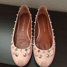 Marc Jacobs Woman Flat Blush Size 40 Marc Jacobs hIrlxbNWB