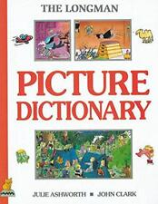 Longman Nelson Picture Diccionario (Primary Courses & Materiales - Diction