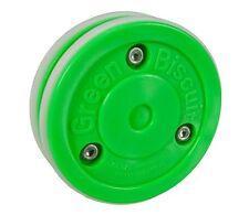 Puck Green Biscuit Pro
