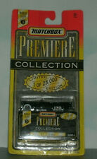 1/64 Scale 1957 Ford Thunderbird Diecast Car Collectible Matchbox Premiere 34362