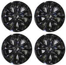 """Brand New 2010 11 12 13 14 15 2016 Equinox 17/"""" Hubcap Wheel Skin 5433"""