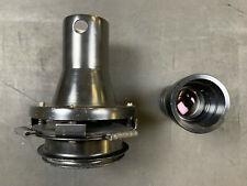 dedolight DP2 - Imager-Projektionsvorsatz mit Framing-Shuttern 85mm Obj. (#129)
