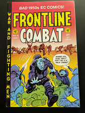 Frontline Combat #6 EC Reprint Comic 1995, FREE UK POSTAGE
