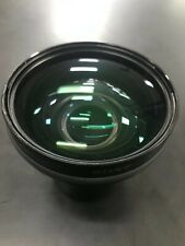 Sony VCL-DH0758 Wide Angle Conversion Lens DSCH1 H2 H5 Digital Cameras