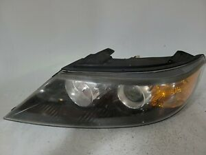 2011 2012 2013 Kia Sorento Driver LH Left Side Halogen Headlight OEM M1235