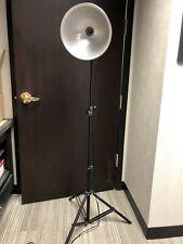 "SMITH VICTOR 2 Professional Studio Light Reflectors - 12"" Dia."