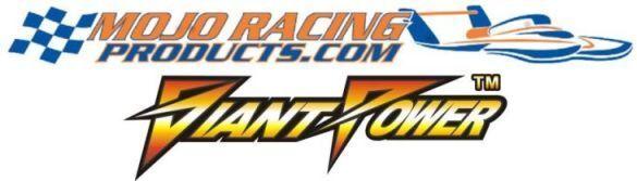 Mojo Racing Products