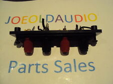 Onkyo TX-6500 MKii Original Speaker Terminal. Tested. Parting Out TX-6500 MKii.