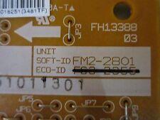 FM2-2801 Canon IR Advance 3045 Replacement Copier System Board