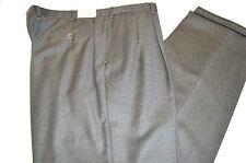 New BRIONI Mod Cortina Trouser 90% Wv 10Ws Dress Pant  Size 36 Us 52 Eu (Cod 35)