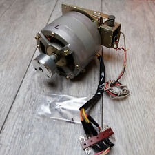 Teac 80-8 Tascam Series Reel to Reel – Supply Left Motor Assembly – Genuine Part