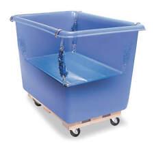 1 Spring Loaded Bottom for Hotel Laundry Bin - Basket Truck Spring Housekeeping