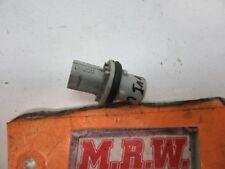 LIGHT BULB SOCKET OFF FRONT SIDE MARKER LIGHT LEFT RIGHT BULB # 168 02-04 CRV OE