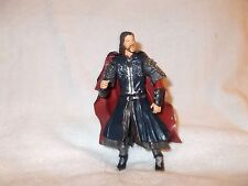Lord Of The Rings Movie Action Figure Aragorn Strider 6 inch loose B