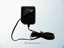 9V 1.5A AC/ac Adapter For Numark M1A 2-Channel Tabletop DJ Mixer Power Supply