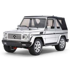 Tamiya 58629 RC Mercedes-Benz G 320 Cabrio MF-01X M-Chassis