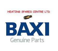 Baxi System 35/60 e 60/100 sul pannello anteriore Stud 248192-ORIGINALE-SPEDIZIONE GRATUITA