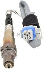 Oxygen Sensor-Engineered Left Bosch 13694