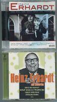 3CD Heinz Erhardt Das Beste & Co.  - Sammlung