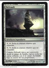 HELVAULT FOIL MTG Mitica Avacyn NM Español Magic