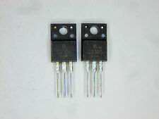 "2SD2395 ""Original"" ROHM  Transistor 2 pcs"