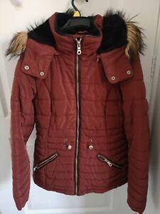 Ladies/Girls Coat size 10