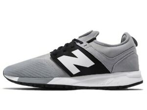 New Balance Athletic Sneakers Men's Casual Shoes Fashion Steel (D) NWT MRL247TC