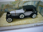 Models of Yesteryear Y16-2 1928 Mercedes Benz SS Coupe -  Mint.