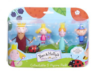 Ben & Holly 5-Figure Pack
